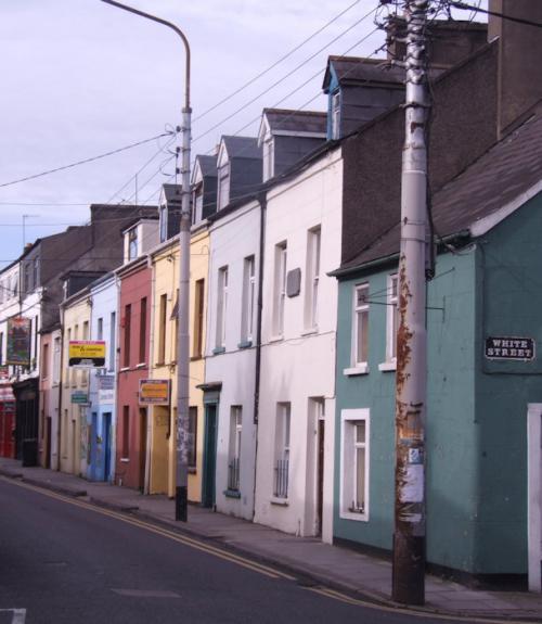 Cork,  Douglas Street
