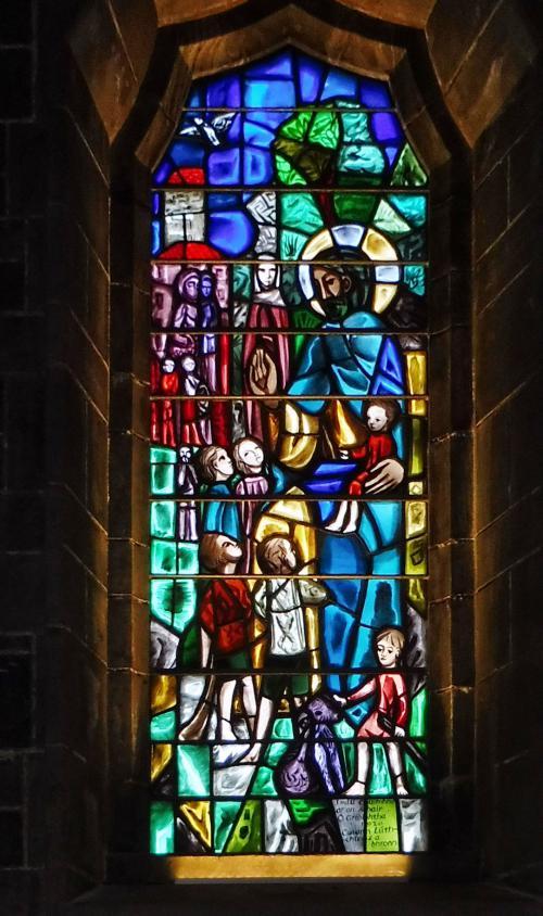 Fr. Griffin Memorial