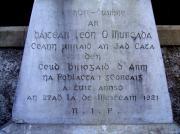 Murphy Memorial