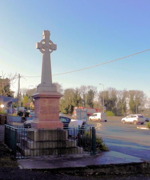 Castlegar Republican Memorial