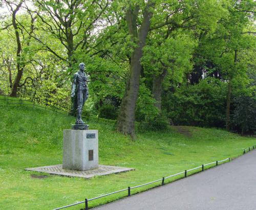 Emmet Memorial