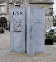 Athy 1798 Memorial