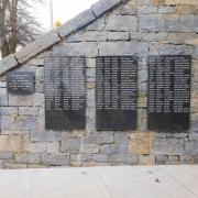 Athy War Memorial