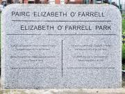 Elizabeth O'Farrell Memorial
