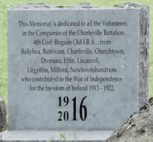 Charleville, Limerick Road