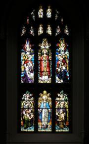 S. S. Dundalk Window
