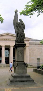 1798 Memorial, Dundalk