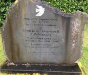 Denis O'Donnell Memorial