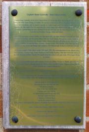 Seán Connolly Memorial