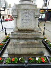 Manchester Martyrs Memorial