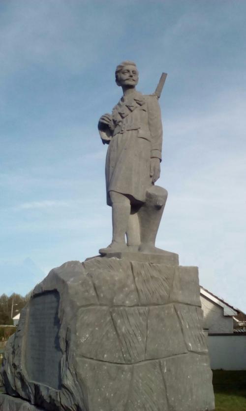 Traynor Memorial