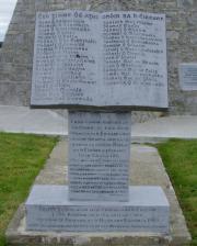 Elphin I.R.A. Memorial