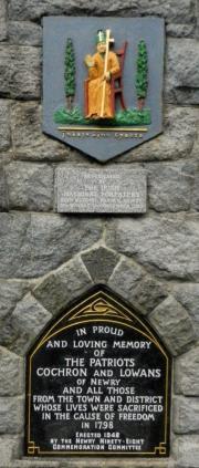 Newry 1798 Memorial