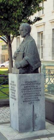 Thomas MacCurtain Memorial
