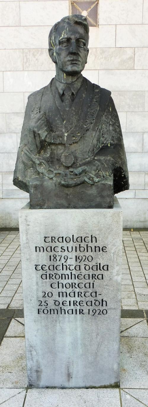 Terence MacSwiney Memorial