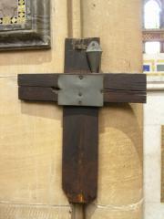 Sarsfield Cross