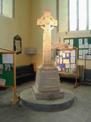 Great War Memorial Cross