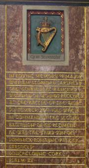 Sarsfield Memorial