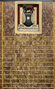 Hobart Memorial