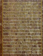 O'Donovan Memorial