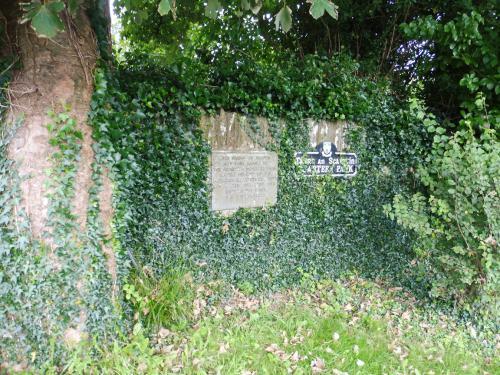 O'Connor-Scarteen Brothers Memorial