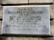 Edenderry WW I Memorial