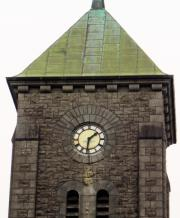 Fr. Kearns Memorial