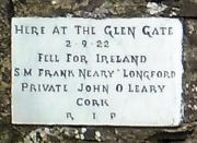 Neary & O'Leary Memorial
