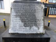 Rathmore IRA Memorial