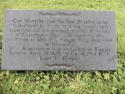 Con Murphy Memorial
