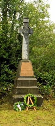 Liam Hegarty Memorial