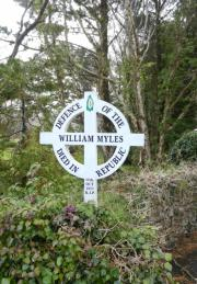 William Myles Memorial