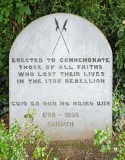 Ratoath 1798 Memorial