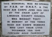 Daly's Cross Memorial