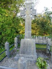 Ballybiughal 1798 Memorial