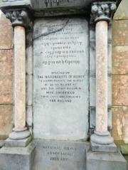 Tralee Pikeman Memorial