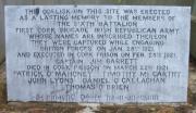 Dripsey Memorial