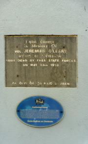 Jeremiah O'Leary Memorial