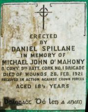 O'Mahony Memorial