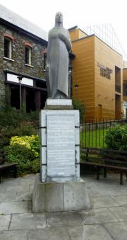 Poets' Memorial