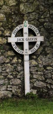 Jack Galvin Memorial