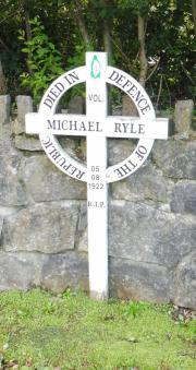 Michael Ryle Memorial