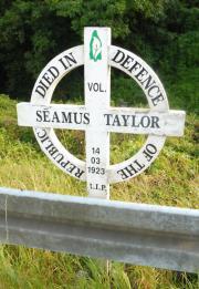 Séamus Taylor Memorial