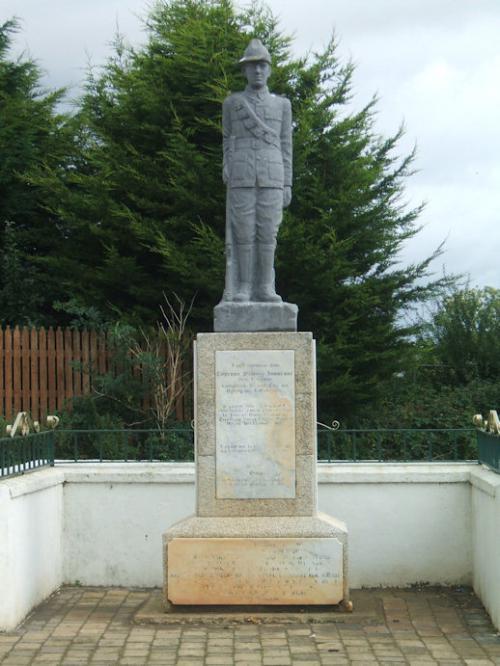 Dunnamaggin Memorial
