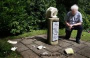 Letterkenny World War I Memorial