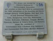 Kilmurry Irish Volunteers Memorial