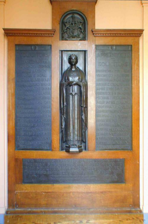 Solicitors' Memorial
