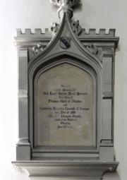 Bernard Memorial