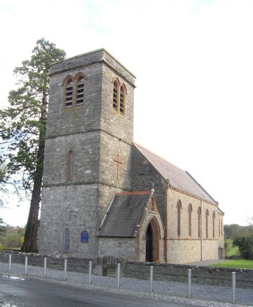 Celbridge, Christ Church