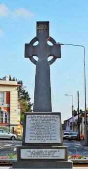 Millstreet I.R.A. Memorial